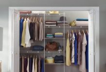tips to make the most of your wardrobe storage