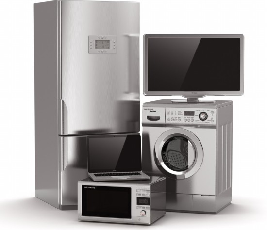 household appliances with surprising alternative uses