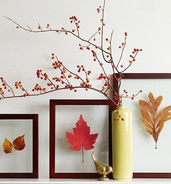 ways to prepare your home for the fall season
