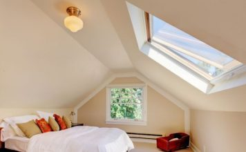how to clean and keep your skylights shining