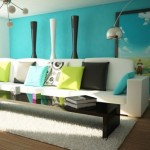 feng shui tips for living room