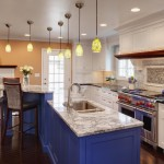 kitchen with these easy painting tips