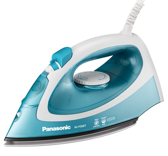 perfect way to buy a steam iron