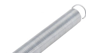 torsion or extension spring