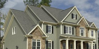 make your home exteriors attractive with these economic ideas
