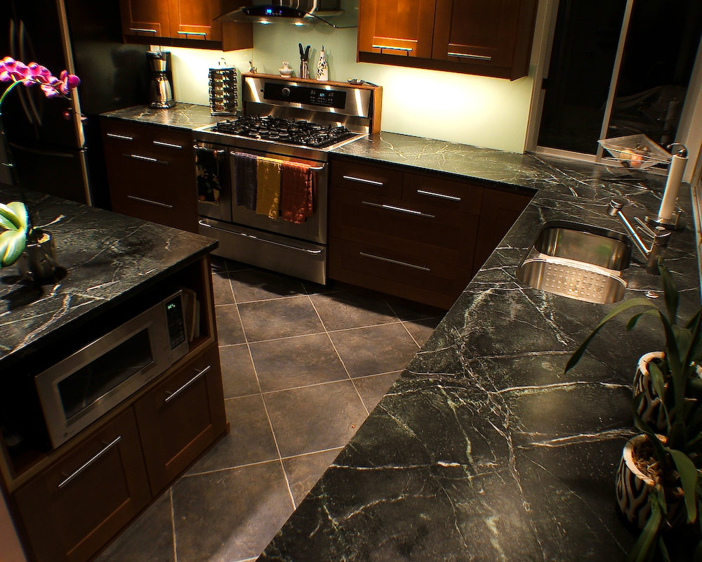 Pros And Cons Of Having Soapstone Countertops