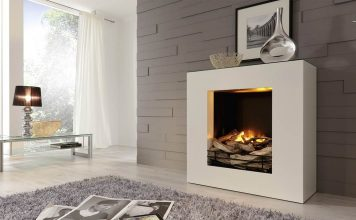 16 Creative & Sophisticated Fireplaces