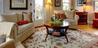 5 ways to ensure your rugs look as good as new