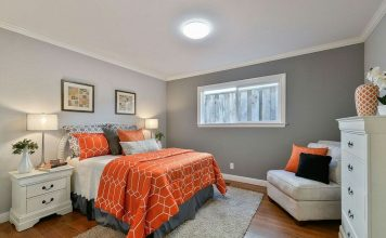 5 Tips to Transform Guest Room into a Comfortable Retreat