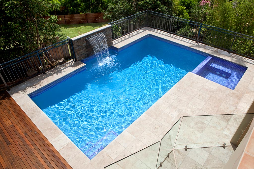 Best swimming pool design ideasto consider for Home swimming pool dimensions