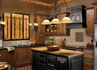 Pick the Right Lighting Fixture for Every Room