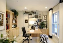 5 Tips for Getting Good Home Office Lighting