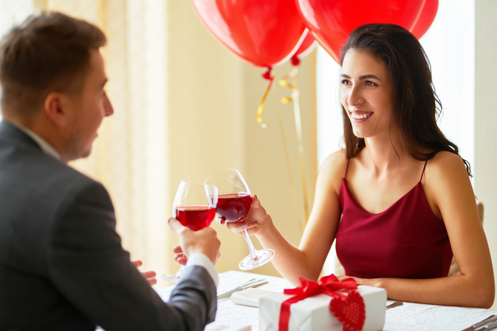 5 Ways to Make Sure Love is in the Air this Valentine's Day