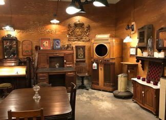 5 Tips For Antique Items For Your Home