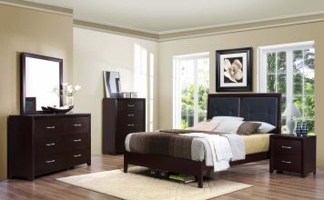 5 Tips to choose a Perfect Theme for your Bedroom