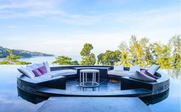 Tips For Designing Your Stone Patio