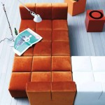 Modular Sofa Furniture 3