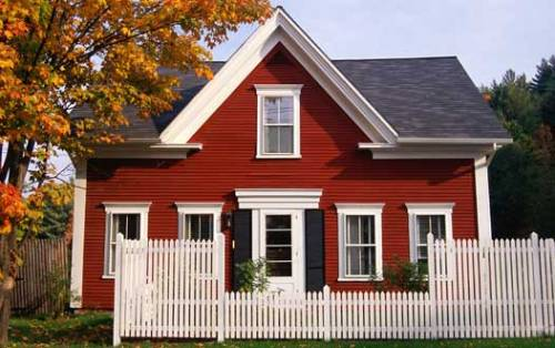 Going The Extra Mile On Selecting Exterior House Colors