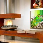 20 Spectacular Fireplaces For a Trendy Home