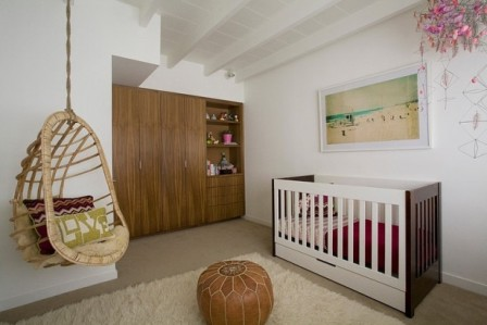 Baby Cot Decoration Ideas