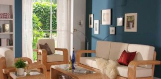 style and consistency throughout with your furniture