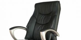 things to look for in an office chair