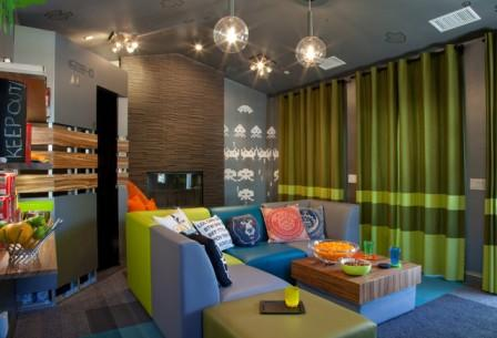 Convert Your Teenager's Game Room Into A Magical Space ...