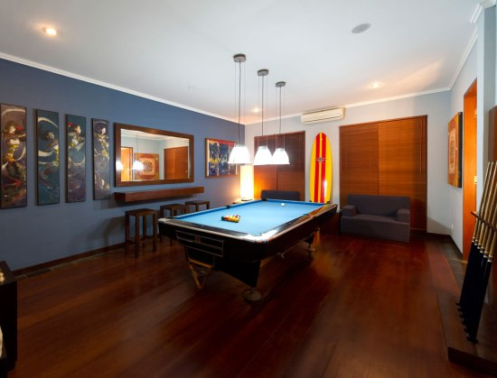 How To Design A Games Room