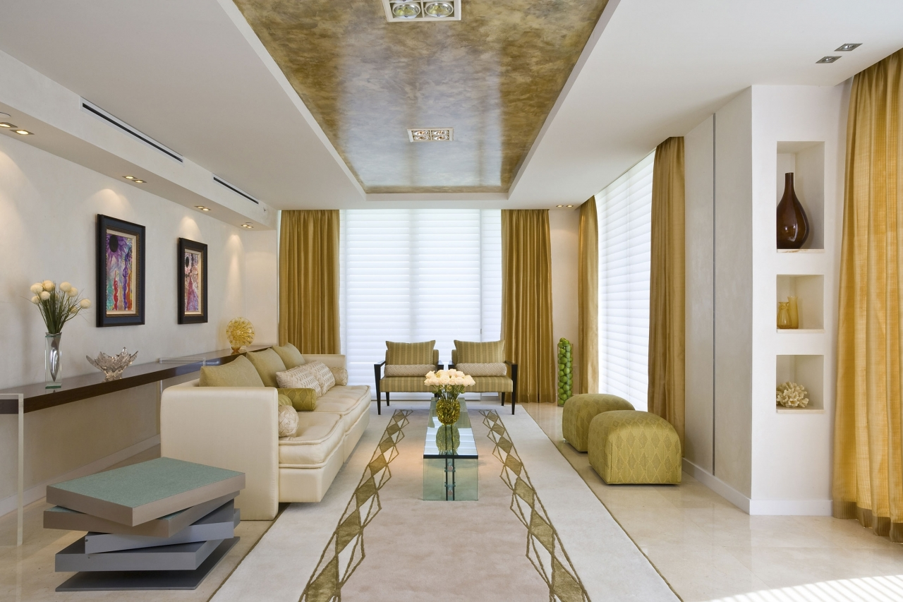 Latest Home Furnishing Styles
