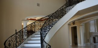 coolest ways to make your staircase look interesting