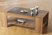 tips to select the perfect coffee table