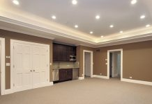 tips and methods to waterproof your basement