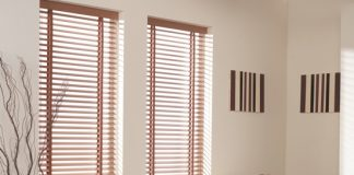 make your windows look attractive with the right blinds