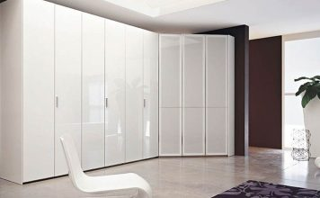 30 Trendy Wardrobe & Closet Designs For Your Dream Bedroom