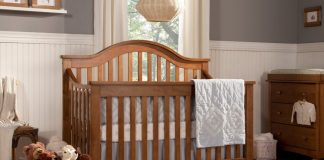 Make Your Baby's Bed Safe and Cuddly!
