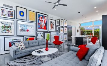 5 Easy Ways to Design a Photo Wall