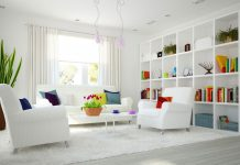 6 Rules of Interior Decoration