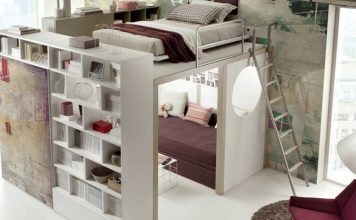 8 Ways to Save Space in Your Interiors