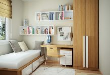 Some Hacks For Low-Space Homes